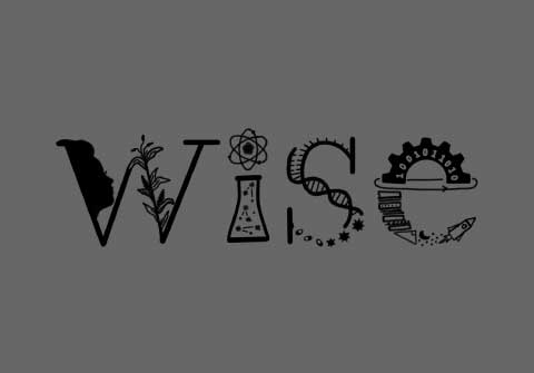 WISE Event logo